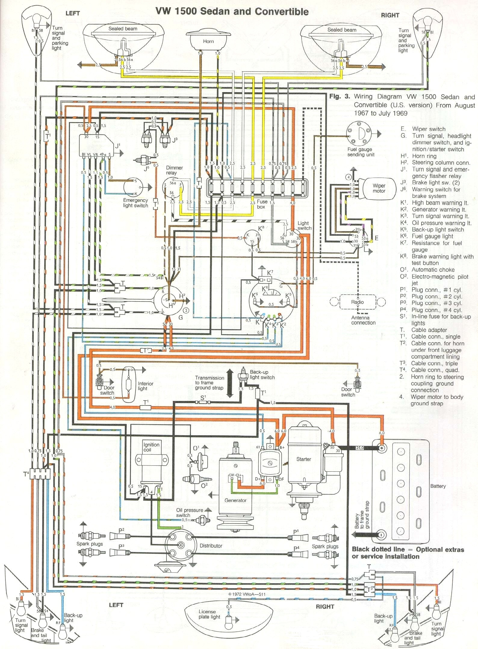 2015 Vw Jetta Fuse Box Diagram besides Backtech together with Wiring Diagram 69 Chevelle in addition Volkswagen Bug Engine Diagram also 2014 Xc60 r Design. on 1974 super beetle wiring diagram